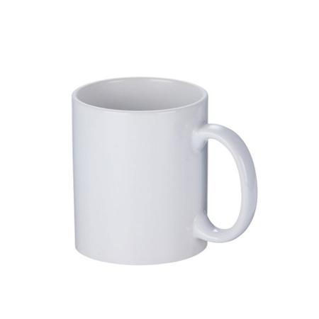 マグカップ (320ml) 白 109546 フェイバリスト(favorist)
