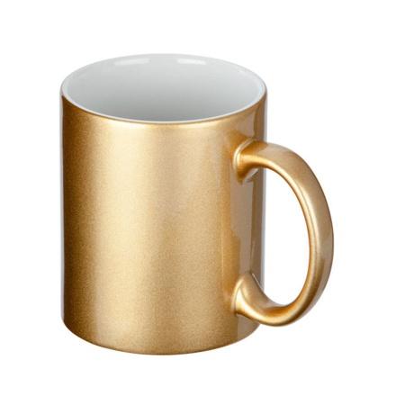 マグカップ (320ml) ゴールド 124143 フェイバリスト(favorist)