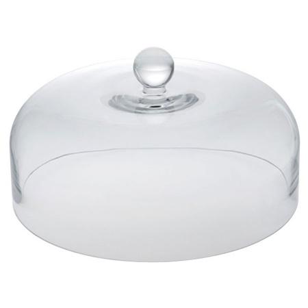 バール ガラスケーキドームB 065033