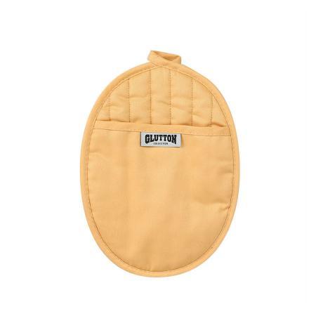 グラットン ポットホルダー マスタード Glutton Pot Holder Mustard A515-544MS ダルトン(DULTON) 4997337544337