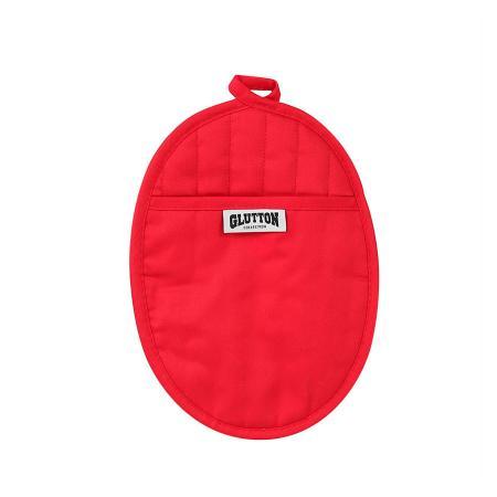 グラットン ポットホルダー レッド Glutton Pot Holder Red A515-544RD ダルトン(DULTON) 4997337544221
